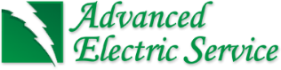 Advanced Electric Service - Footer Logo