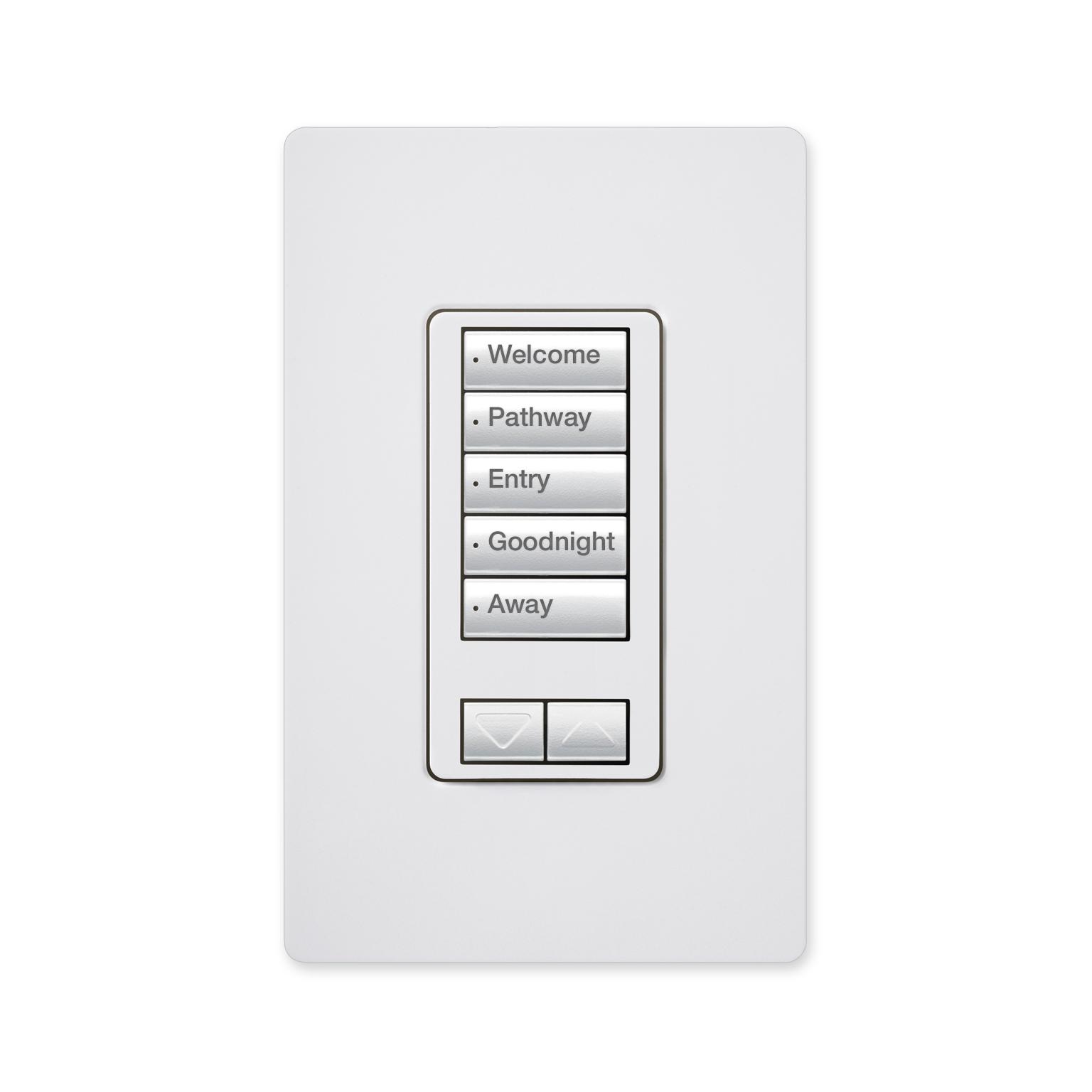 Designer Style Keypad